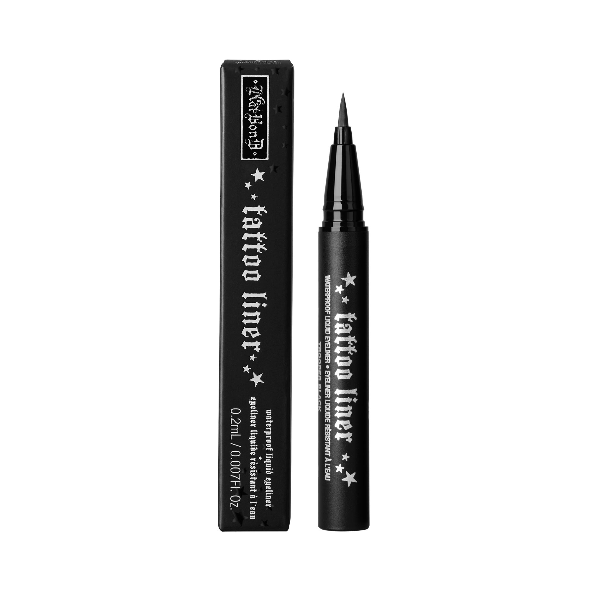 KVD Kitten Mini Tattoo Liner