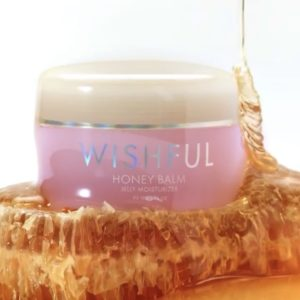 Honey Balm Jelly Moisturizer