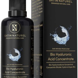 bio siero acido ialuronico satin naturel