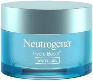 neutrogena gel acne