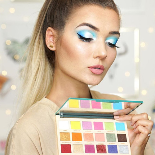 makeup revolution offerte