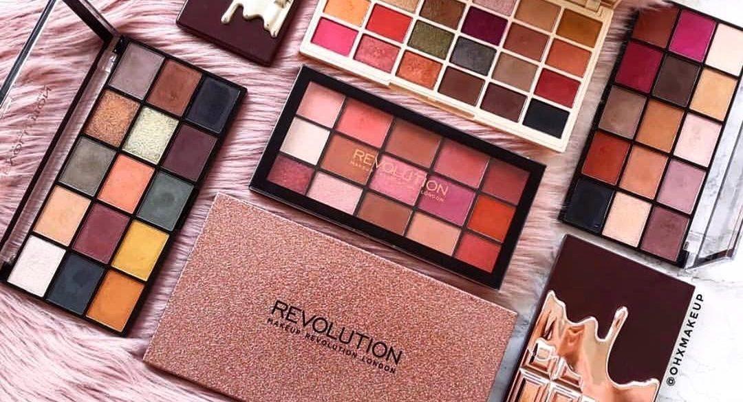 offerte makeup revolution