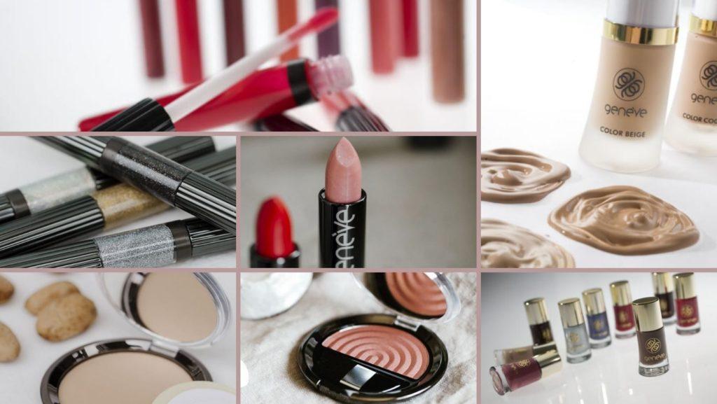 makeup ginevra cosmetici
